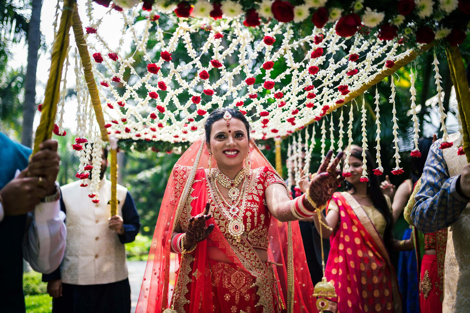 Indian Bride Bangalore