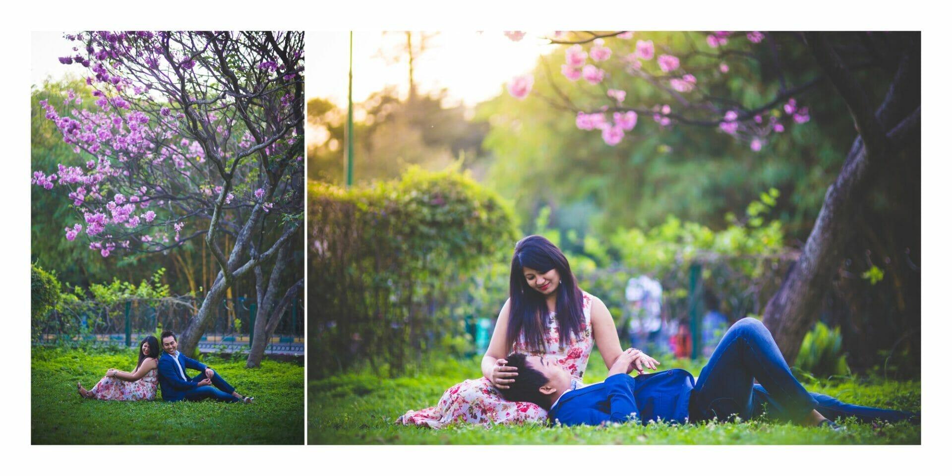 pre wedding 9 sree vikash