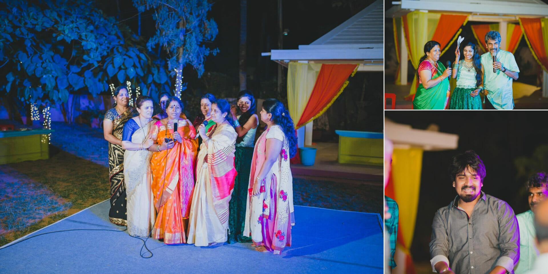 shruti annayya sree vikash photography mehandi sangeeth kalathur gardens 19