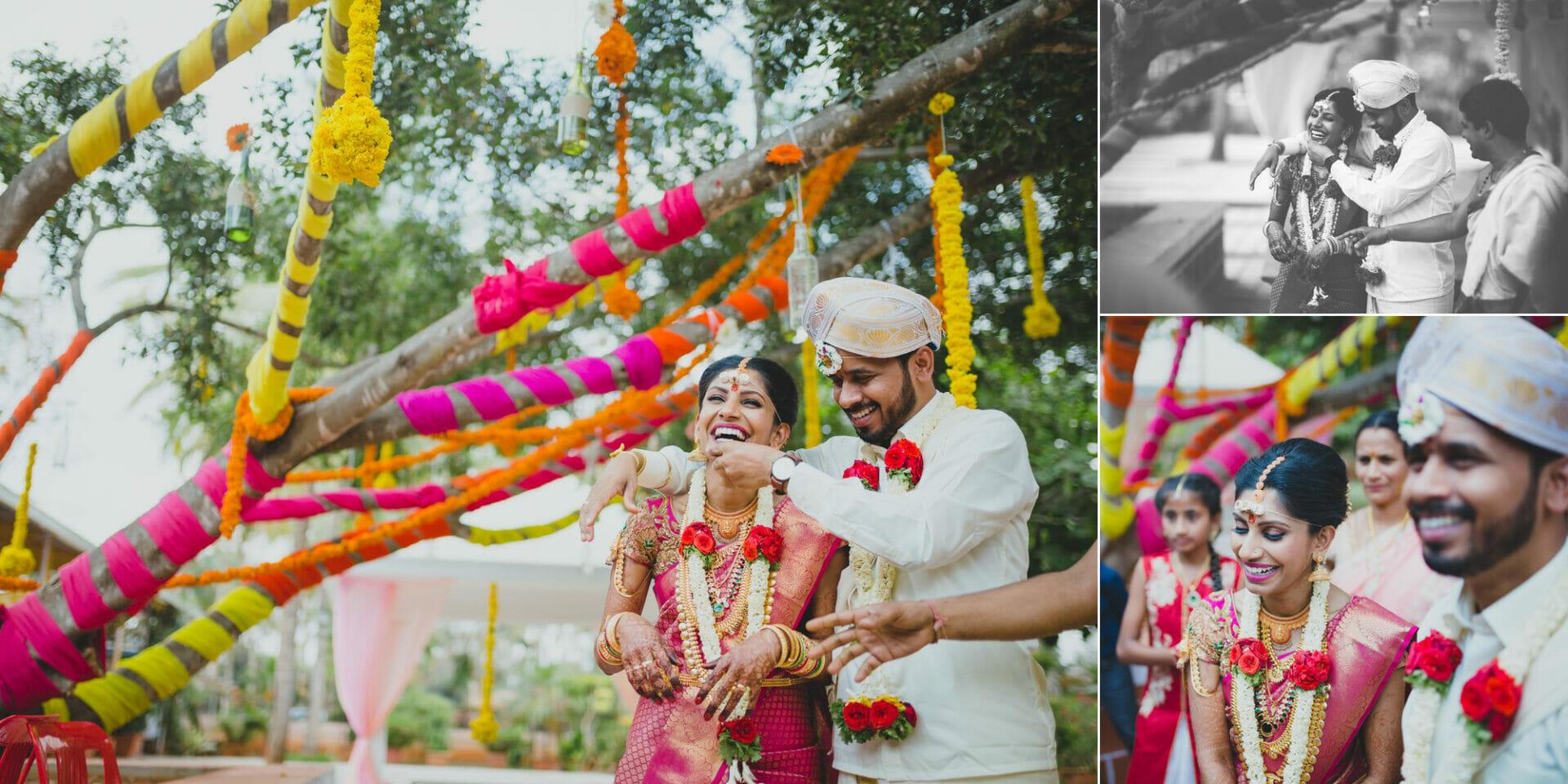 shruti annayya sree vikash photography wedding kalathur gardens 45