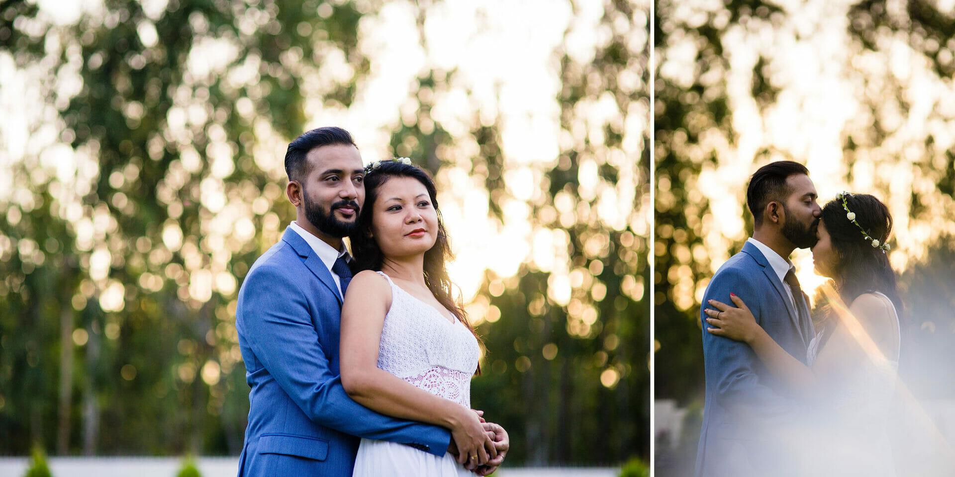 Ashish Rahel Pre Wedding bangalore couple sreevikash 21