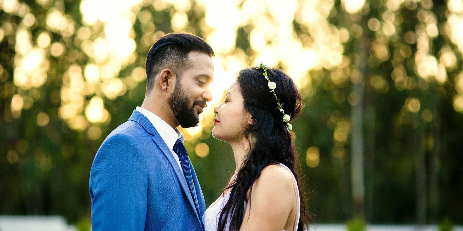 Ashish Rahel Pre Wedding bangalore couple sreevikash 22